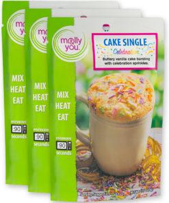 Cake Single: Celebration!